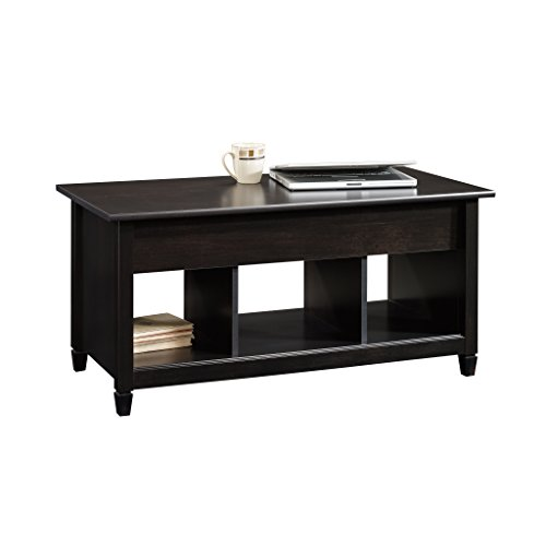 Coffee Table With Lift Top Doubles As A Desk Surface