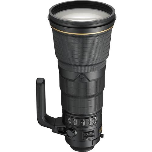 Nikon AF-S FX NIKKOR 400mm f/2.8E FL ED Vibration Reduction Fixed Zoom Lens with Auto Focus for Nikon DSLR Cameras