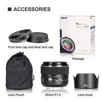 Meike-85mm-F18-Full-Frame-Auto-Focus-Prime-Lens-for-Canon-EOS-EF-Mount-Digital-SLR-Cameras