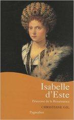 """Résultat de recherche d'images pour """"Isabelle d'Este, Christiane Gil"""""""