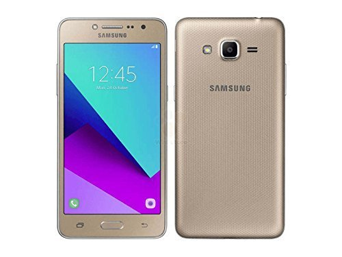 Samsung Galaxy J2 Prime G532M – Single Sim – 4G LTE Factory Unlocked Smartphone (Gold)