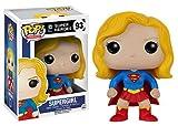 Funko POP Heroes: Supergirl Action Figure