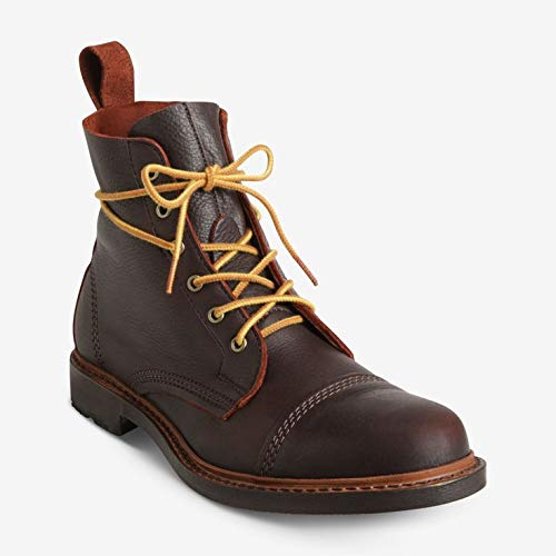 Allen Edmonds Men's Normandy Cap Toe Boots