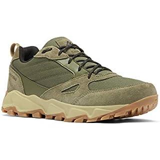 Columbia Men's Ivo Trail Wp Hiking Shoe Best Men's Trail Running Shoes