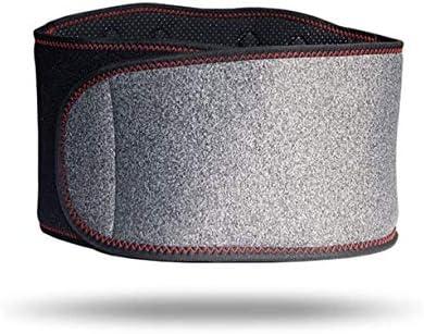 FGH QPLKKMOI Back Brace for Lower Back Pain, Waist Trimmer for Weight Loss, Slimming Body Shaper Belt 1