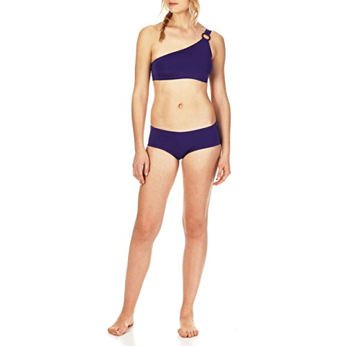41HApWp9vIL New top, one shoulder Molded breast: seamless and without padding