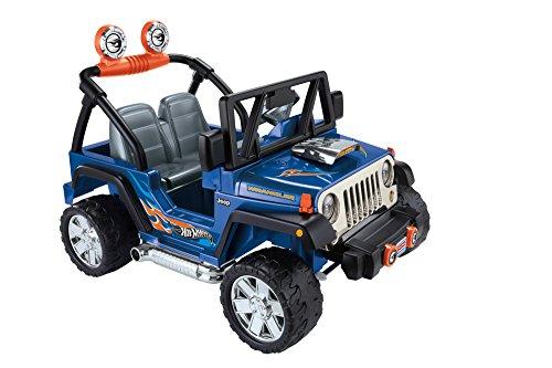 power wheels hot wheels jeep wrangler antagongame. Black Bedroom Furniture Sets. Home Design Ideas