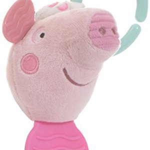 Peppa Pig for Baby Teether, by Rainbow Designs 41HDBsQo66L