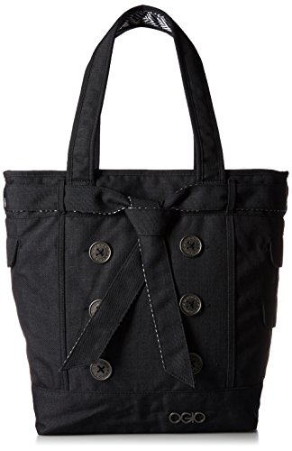 OGIO Hamptons Tote Tote Black One Size
