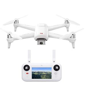 Amyove Drone Quadcopter FIMI A3 5.8G 1KM FPV with 2-axis Gimbal 1080P Camera GPS RC Drone Quadcopter RTF 41HOiQJwaFL