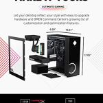 OMEN 30L Gaming Desktop PC, NVIDIA GeForce RTX 3080 Graphics Card, 10th Generation Intel Core i9-10850K Processor, 32 GB…