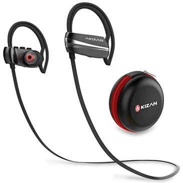 AKIZAN M2 Wireless Bluetooth Earbuds