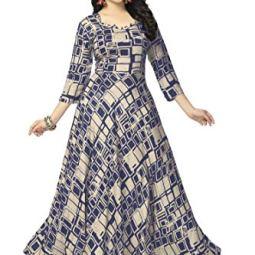 Venisa Women's Rayon wrap Kurtas