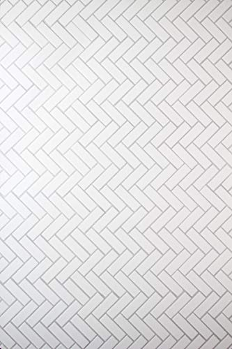 Bessie-Bakes-Chevron-Tile-Replicated-Photography-Backdrop-Board-for-Food-Product-Photography-3-ft-Wide-x-2ft-high-3-mm-Thick-Moisture-Resistant-Stain-Resistant-Lightweight