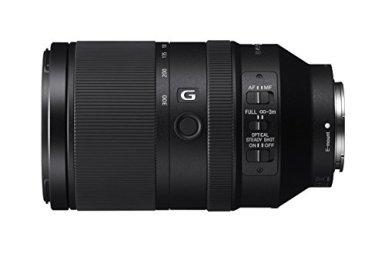 Sony-FE-70-300mm-SEL70300G-F45-56-G-OSS-Lens