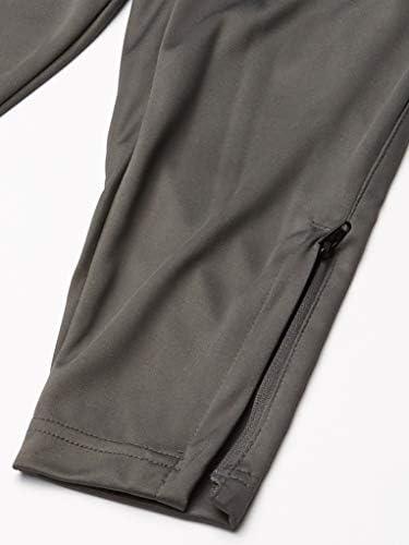 Nike Kids Boy's Ankle Zip Athletic Pants (Little Kids) 3