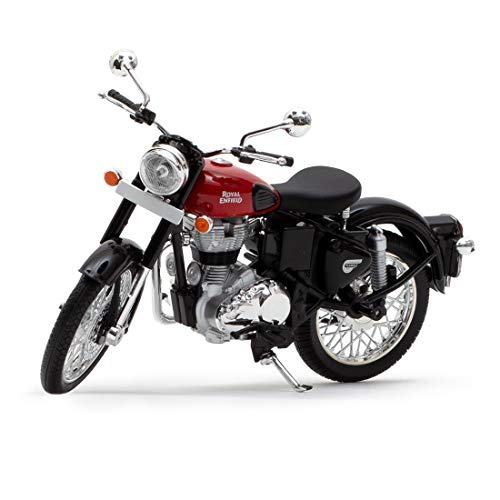 Royal Enfield, Coming Events
