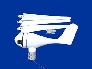Misol 400w Wind Turbine 12v Wind Generator