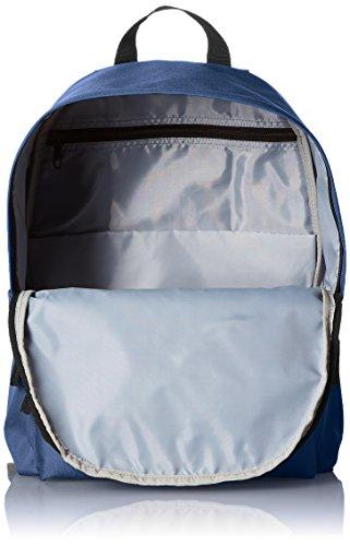 41Hw45XGgwL - AmazonBasics 21 Ltrs Classic Fabric Backpack - Navy