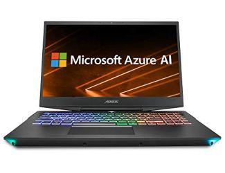 (3/22-4/12 Special Price) AORUS 15-W9-RT4BD 15' Thin Bezel FHD LG IPS 144Hz LCD, Intel i7-8750H, NVIDIA RTX 2060, 2666MHz 16GB RAM, M.2 PCIe 512GB SSD, 2TB HDD, Win10, Slim Metal Chassis Gaming Laptop