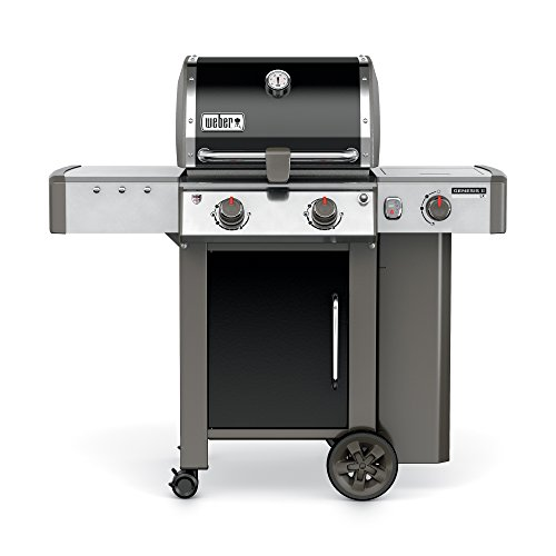 The Best Propane Grill - Weber Genesis E-330 Propane Gas Grill