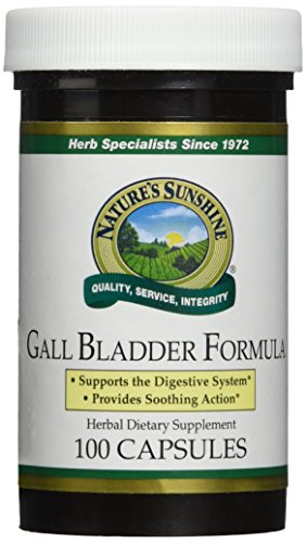 Gall Bladder Formula