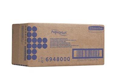Kimberly-Clark-Aquarius-Liquid-Soap-Dispenser-Wall-Mounted-Hand-Wash-Dispenser-1-unit-Hand-Cleanser-Dispenser-69480-235-cm-x-116-cm-x-114-cm