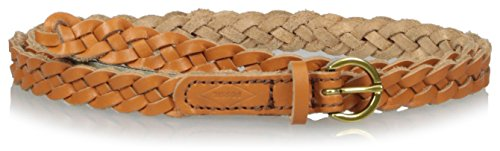 41I4jWMOveL Measurements: (S) 30.5-37, (M) 33.5-40, (L) 36.5-43 This belt is designed to be worn with jeans Width: 15 mm