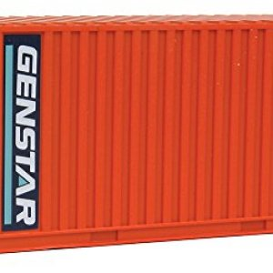 Walthers Corn Trims 531755 Container Gen Star Model Kit 41I7DiEf9fL
