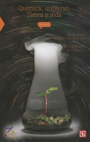 Quimica Universo Tierra Y Vida