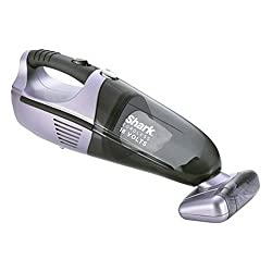 Cordless Pet Perfect II by Shark - Best Vacuum for Pet hair