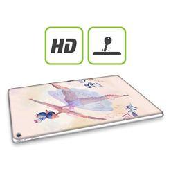 Official Oilikki Ballerina Assorted Designs Soft Gel Case Compatible for iPad Air 2 (2014)