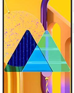 Samsung Galaxy M30s (Quartz Green, 6GB RAM, 128GB Storage)