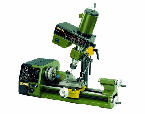Proxxon 34104 Mill/ Drill Head PF 230, 1.38 X 15.75-Inches