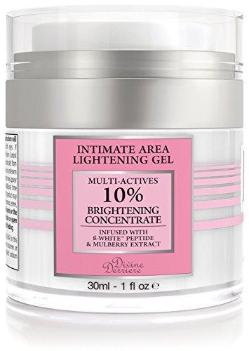 Divine Derriere Intimate Skin Lightening Gel for...