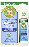 Badger After Bug Balm - Bite Relief Stick - 0.6oz Stick