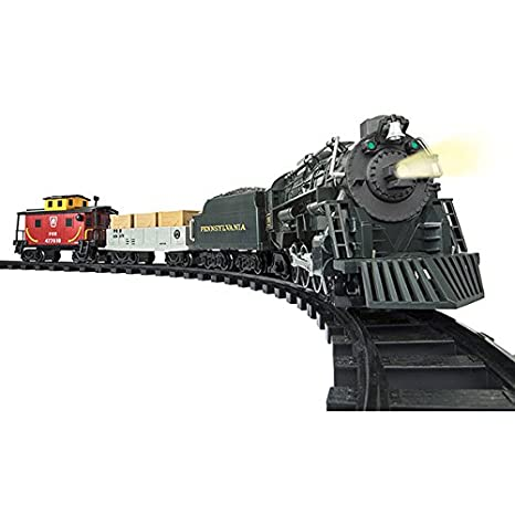 Lionel Pennsylvania Flyer Ready to Play Train Set