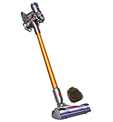 Dyson V8 Absolute Cord-Free Vacuum – Best Stick Vacuum