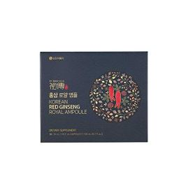 LG-HH-retune-Gold-Vision-Korean-Red-Ginseng-Royal-Ampoule-I-100-Korean-Red-Ginseng-Extract-Portable-Ampoules-Healthy-Immune-System-Support-Booster-and-Energy-Enhancement-No-Caffeine-30-Packs