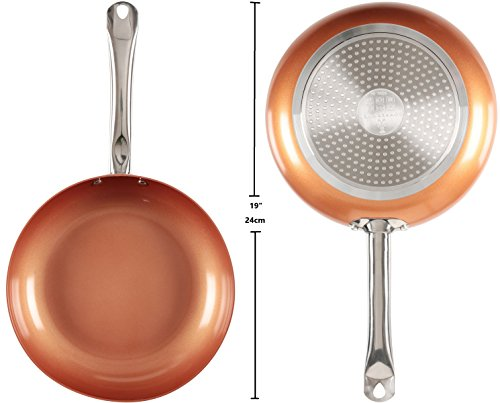 Copper-Chef-10-Inch-Round-Frying-Pan-With-Lid-Skillet