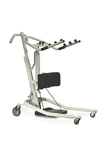 Get-U-Up Hydraulic Stand-Up Lift