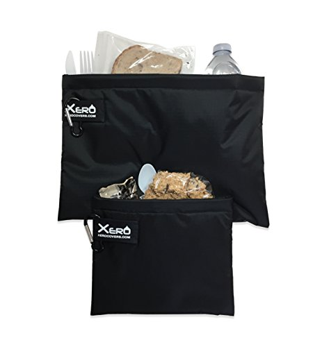 XeroCovers Snack Sleeve: Insulated Sleeve Lunch Bag (Small)