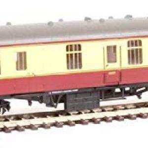 Hornby R4845 BR Mk1 Parcels Coach, Multi 41IVkB2UesL