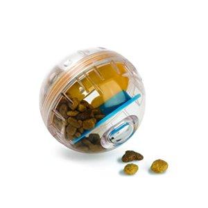 Pet Zone IQ Treat Ball 11