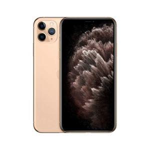 Apple iPhone 11 Pro Max (256GB) – Gold