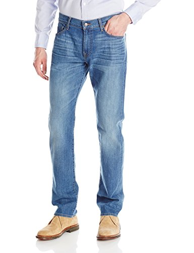 41InbhUqN5L Five pocket styling, zip fly and button closure 10.75 oz. stretch denim 33.75 -inch inseam