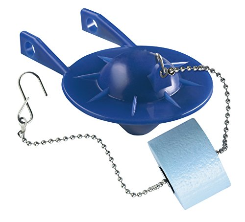 Kohler K-GP85160 (BLUE PART GP85160 FLAPPER WITH FLOAT), 2