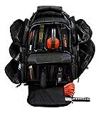 Explorer Large Messanger Bag, ACU Camo