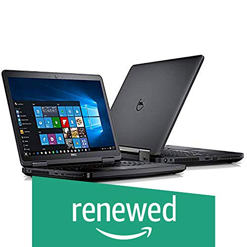 (Renewed) DELL Latitude E5440-i5-4 GB-240 GB 14-inch Laptop (4th Gen Core i5/4GB/240GB SSD/Windows 10/Integrated Graphics), Gray 1