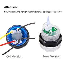Arcade-Buttons-EG-STARTS-1-Player-DIY-Kit-Joystick-5V-LED-Arcade-Button-for-Arcade-Stick-PC-Games-Mame-Raspberry-pi